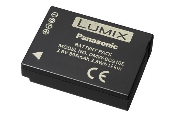 Panasonic DMW-BCG10E Accu