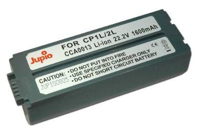 Jupio Canon NB-CP2L 1600mAh CCA0013