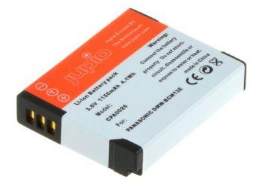 Jupio Panasonic DMW-BCM13E CPA0026