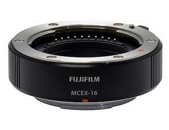 MCEX-16 Makro Zwischenring
