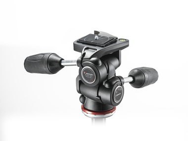 Manfrotto MH804-3W 3-way Pan-Tilt Head