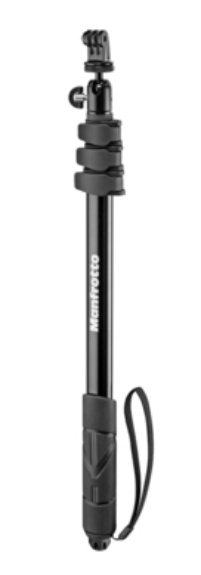 Manfrotto Compact Xtreme BK