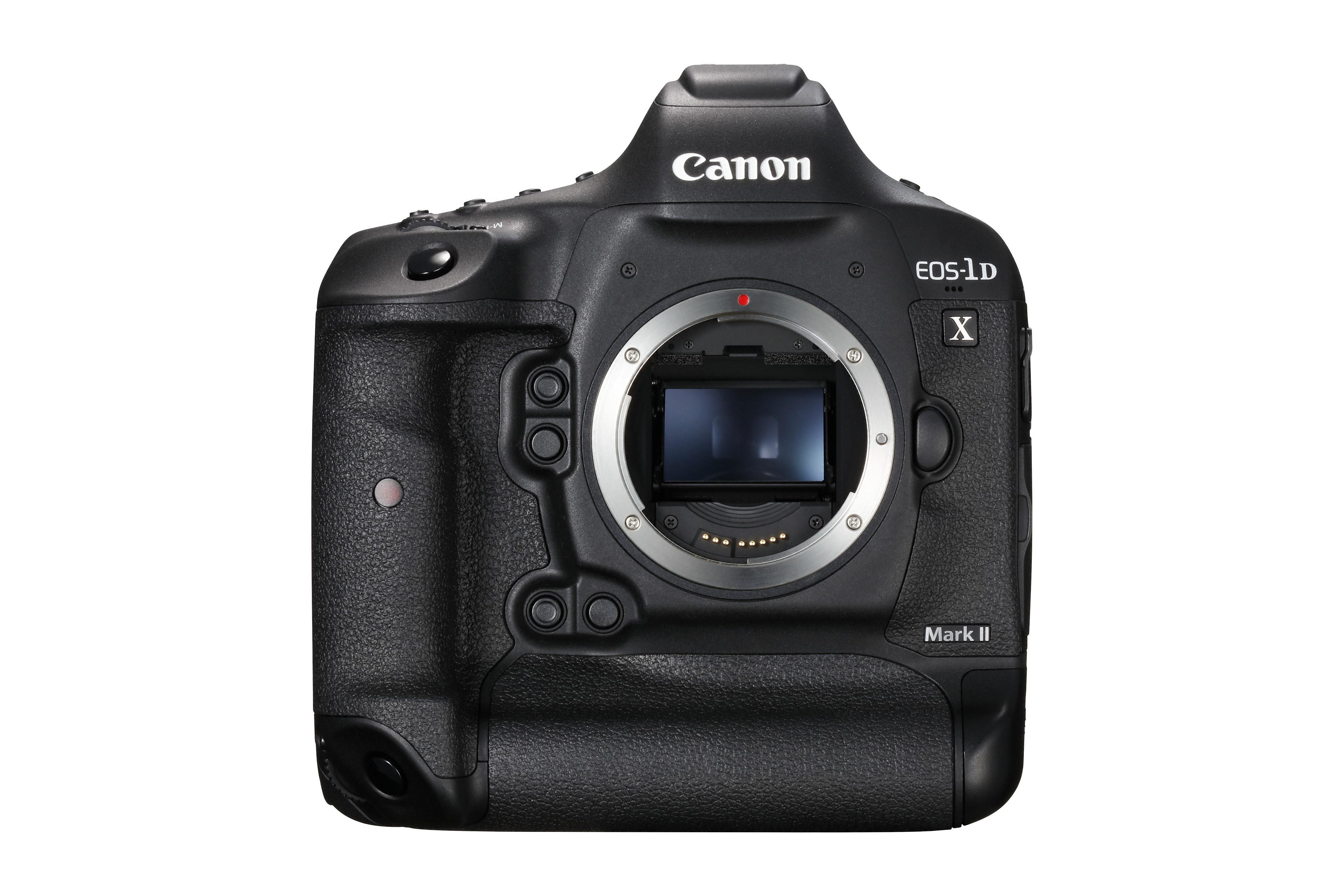 Canon EOS 1DX mark II body + GRATIS Masterclass van Frits van Eldik + GRATIS 64GB CFast geheugenkaar