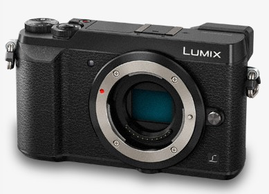 Panasonic Lumix DMC-GX80 zwart + 14-140mm HD power O.i.S. zwart