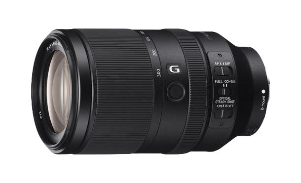 Sony SEL 70-300 mm F4.5-5.6 OSS EE FE Full Frame