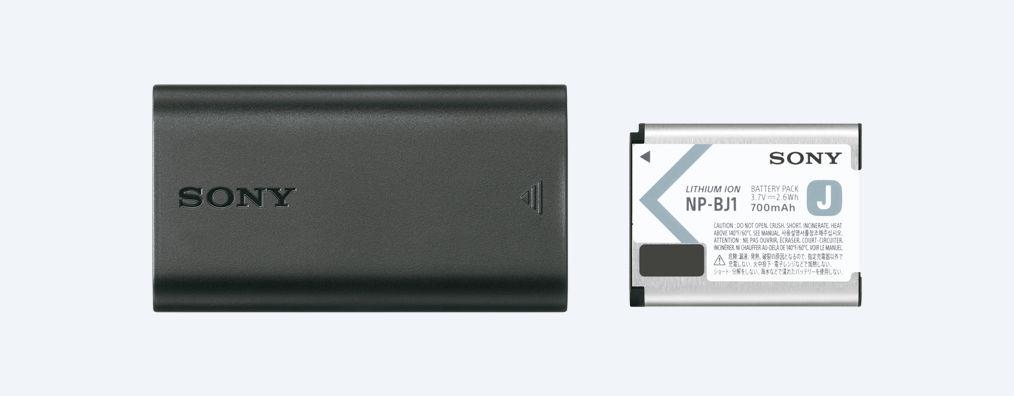 Sony ACC-TRDCJ Accessoireset