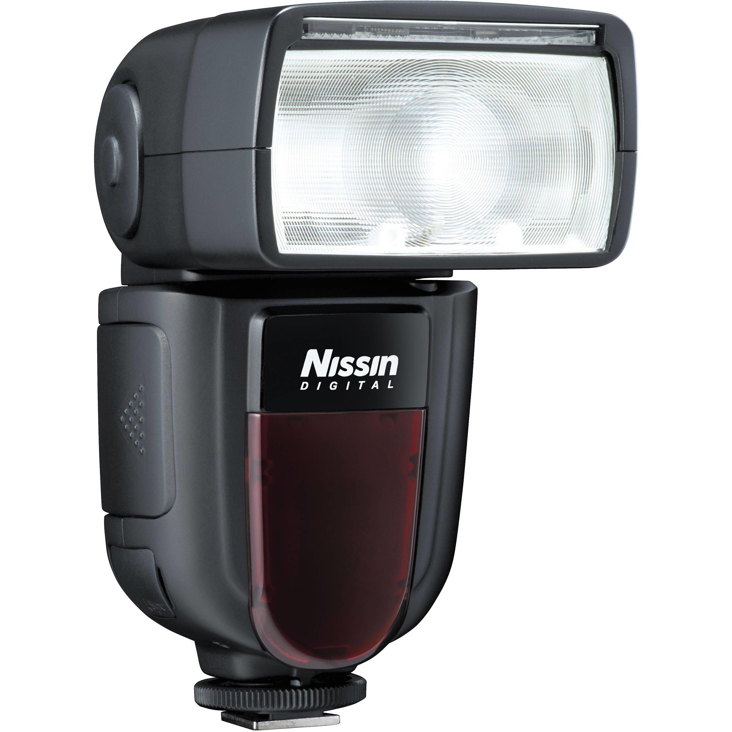 Nissin Di700A KIT Olympus/Panasonic