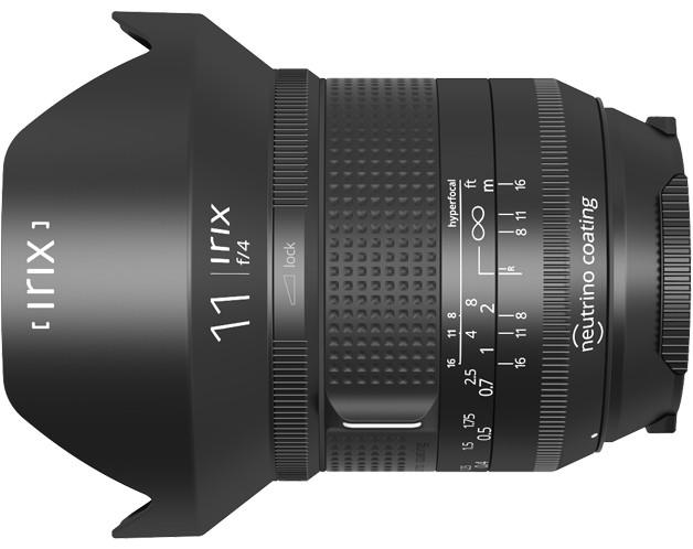 Irix 11mm f/4.0 Firefly Nikon