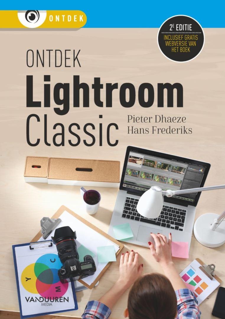 Van Duuren Media Ontdek Lightroom Classic 2e editie