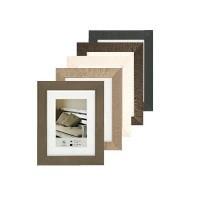 Henzo Driftwood 60x80 Frame donker grijs