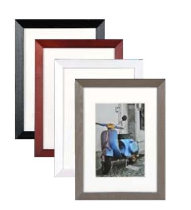 Henzo Umbria 20x30 Frame zwart