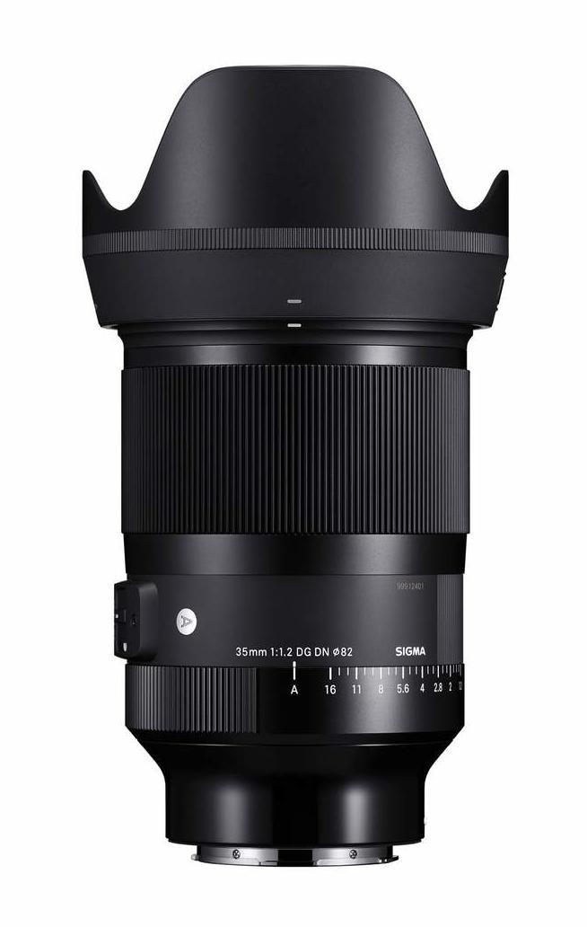 Sigma 35mm F1.2 DG DN (A) L-Mount