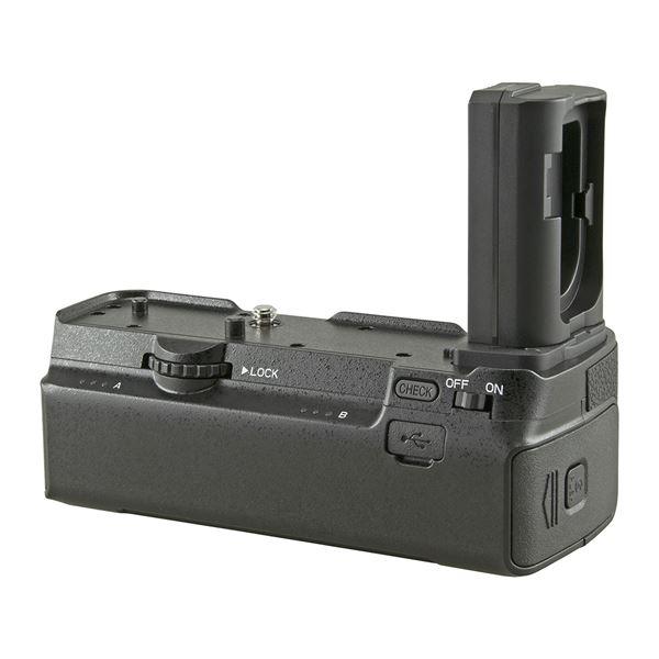 Jupio Battery Grip for Nikon Z6/Z7 (MB-N10)