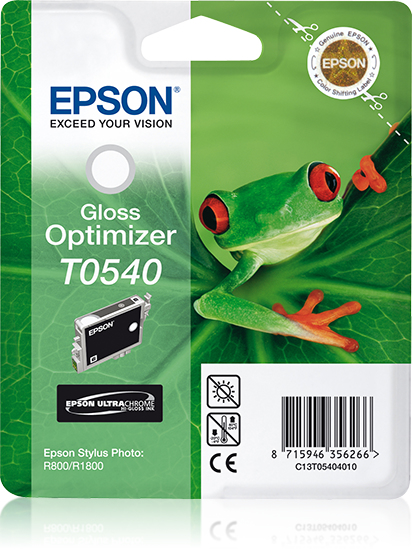 Epson patroon T0540 - Gloss Optimizer