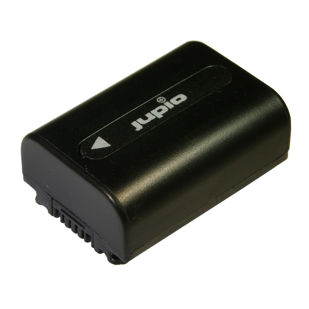 Jupio NP-FV50 V2