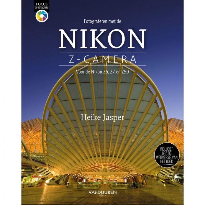 Van Duuren Media Fotograferen met de Nikon Z-camera