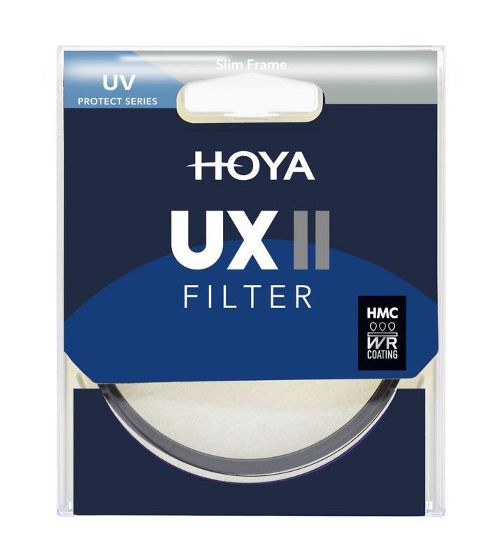 Hoya 62.0MM UX UV II