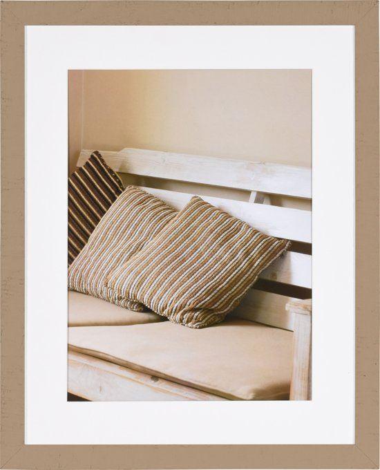 Henzo Driftwood 40X50 Frame beige