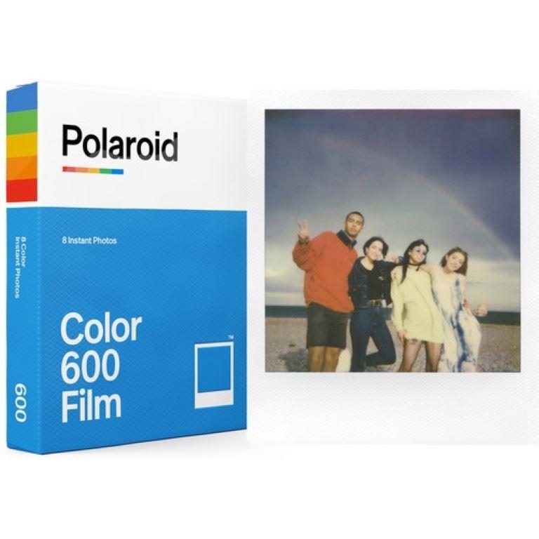 Polaroid Color instant film for 600