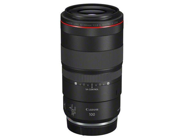 Canon RF 100mm F2.8 L MACRO IS USM PRE-ORDER