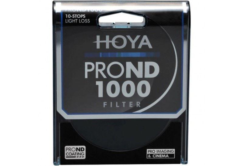 Hoya 58mm ND1000 Pro