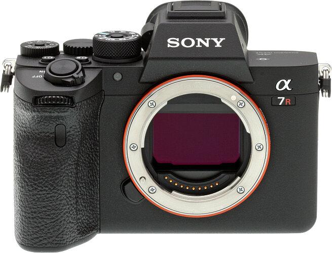 Sony A7R Mark IV