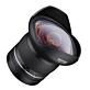 Samyang 10mm F3.5 XP Canon EF AE
