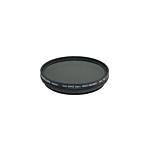 Marumi Grijs Variabel Filter DHG ND2-ND400 77 mm