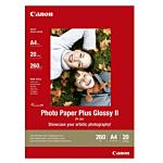 Canon PP-201 Plus Photo Paper A4 20 sheets