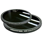 Mentter Variable HD ND-77mm Pro 4-1000